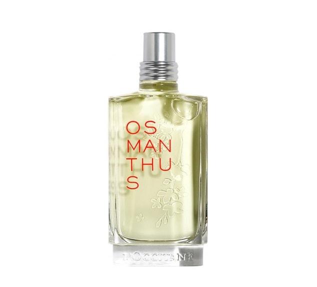 Osmanthus loccitane novi parfemi