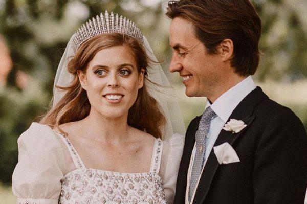 Princeza Beatrice i njezin suprug čekaju prvo dijete