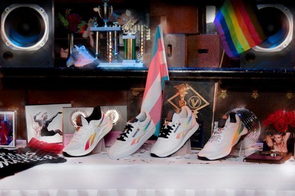 Reebok podiže svijest o zaštiti i promicanju prava  LGBTQIA+ zajednice