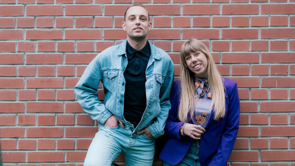 Sabmarine produkcijski duo cover