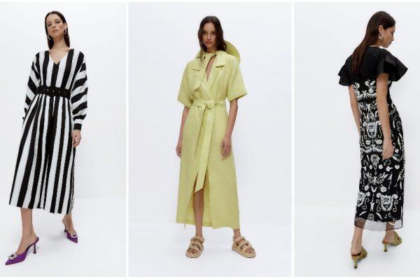 5 divnih haljina koje će biti savršeni izbor za svaku posebnu priliku ove sezone