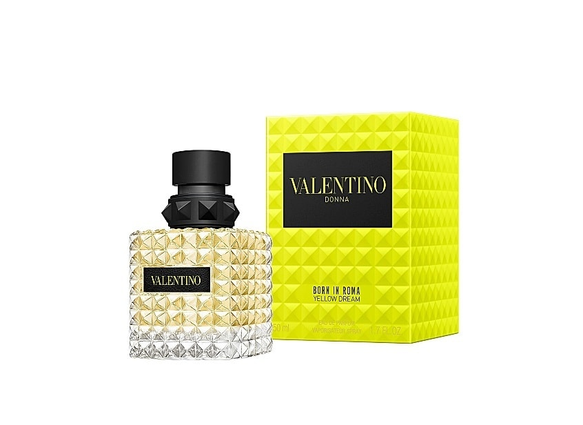 Valentino Born In Roma novi parfemi