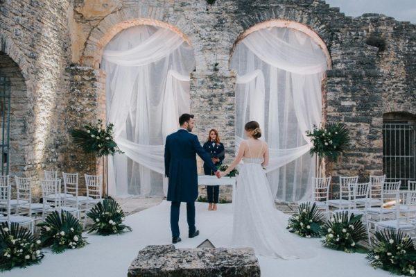Skrivena wedding destinacija u srcu Istre