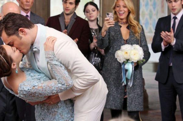 Vjenčanice iz serija koje su mnogi htjeli kopirati