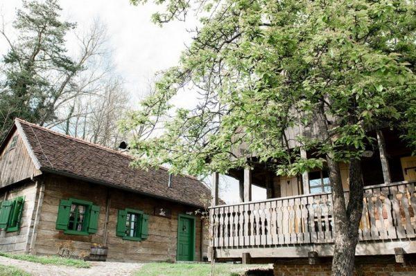 Šarmantne kućice u Zagorju za idiličan odmor