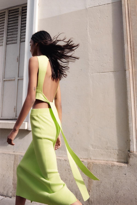 Zara kompleti proljeće/ljeto 2021.