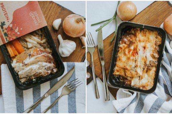 Koncept 'Zdravi obroci' je originalan i sjajan novitet na hrvatskom gastro tržištu
