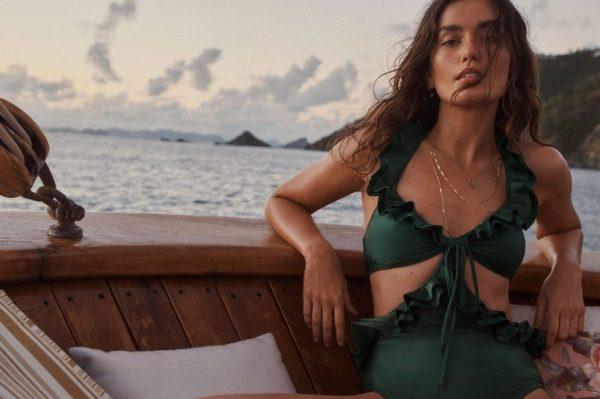 Najljepši kupaći kostimi za ljeto kriju se u ovoj kolekciji