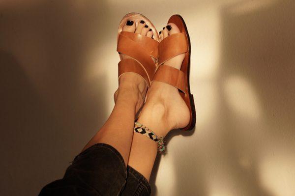 Upoznajte brend iza potpuno kožnih sandala koje ćete poželjeti za tople dane