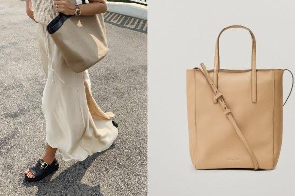 7 savršenih: Savršena dnevna torba za proljeće i ljeto