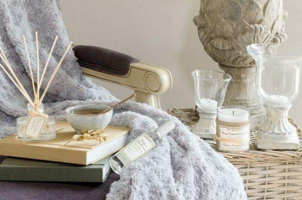 Ovi mirisi prirodnog porijekla obogatit će vaš dom