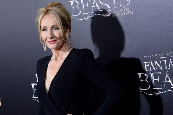 """Nova knjiga """"The Ickabog"""" autorice JK Rowling dostupna je besplatno online"""