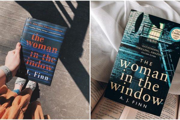 Knjiga tjedna: 'The Woman in the Window' jezivi je triler kojem se vrijedi vratiti