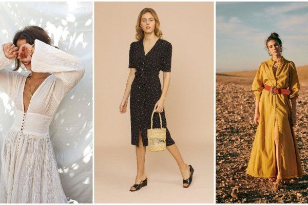 Veliki modni vodič: Košulja-haljina je ultimativni modni favorit, a mi smo pronašle 100 najboljih novih modela