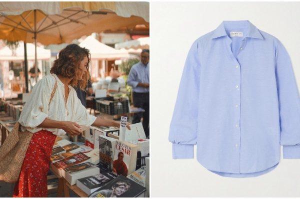 7 savršenih: Jedina košulja koja vam treba u proljetnoj i ljetnoj garderobi