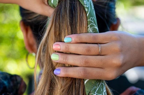 10 hit ljetnih manikura iz domaćih salona