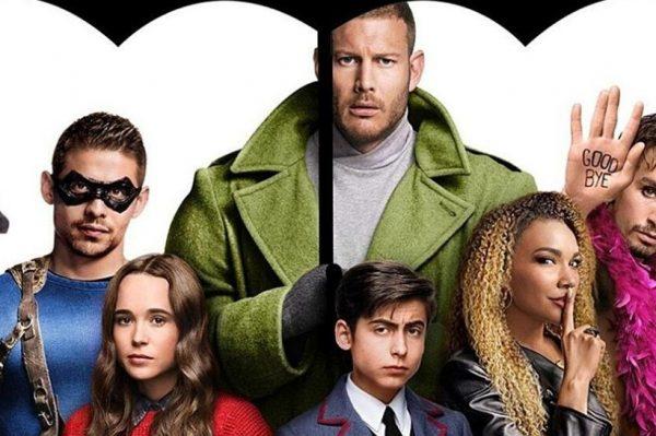 Superjunaci se vraćaju: pogledajte video koji najavljuje drugu sezonu The Umbrella Academy