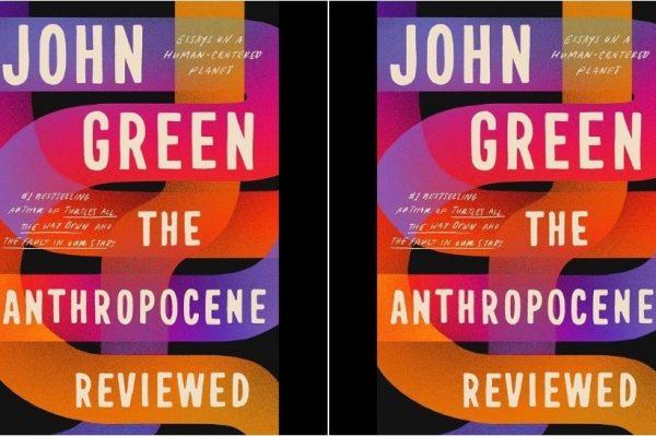 Uskoro izlazi nova knjiga bestselling autora Johna Greena