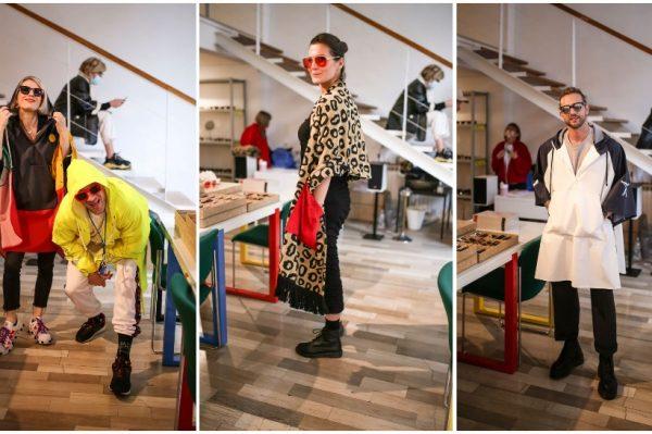 Brend Sheriff & Cherry otvorio POP UP store u Zagrebu i predstavio novu kolekciju naočala
