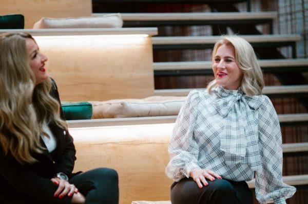 Kristina i Tanja – Liderice s financijama u malom prstu