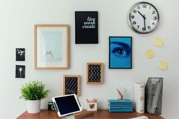 Uz ovih nekoliko savjeta lako ćete organizirati životni prostor