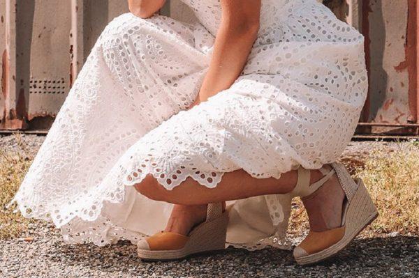 Trendi modeli sandala i espadrila koje ćete pronaći u Deichmannu
