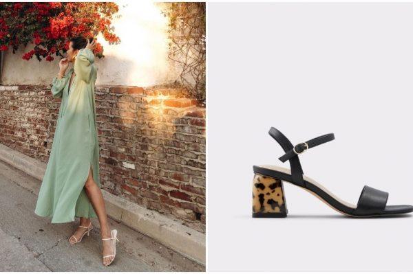 Sve trendi sandale koje ćemo nositi ovog ljeta