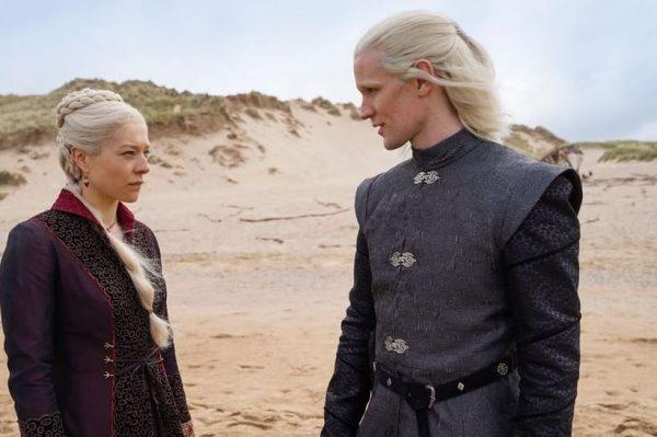 Stigli su prvi prizori iz 'Game of Thrones' prequela koji će se navodno snimati i u Hrvatskoj
