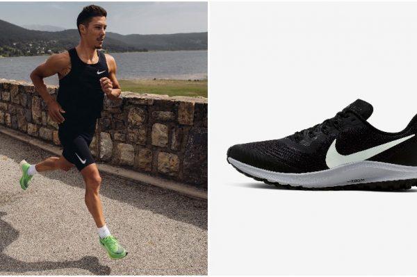 Journal Man: Tenisice u kojima će vam trčanje biti užitak