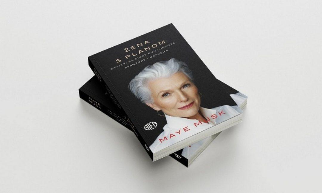 """""""Žena s planom"""" je knjiga koja se već nalazi na popisu za čitanje mnogih žena"""