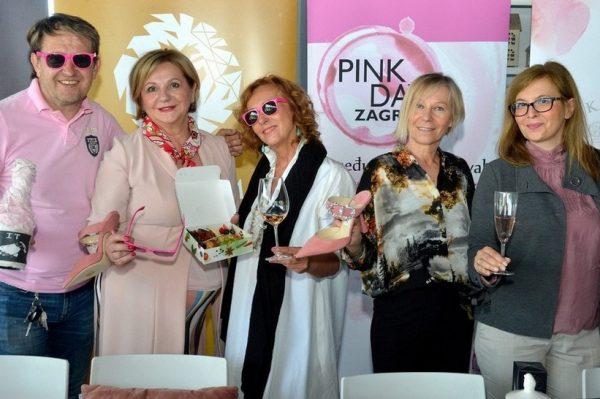 Uskoro uživamo na omiljenom ružičastom vinskom festivalu