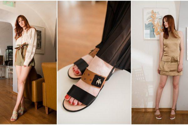 Sve udobne i trendi sandale, cipele i tenisice koje ćemo nositi ovog ljeta