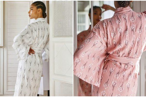 A'marie predstavlja divnu kolekciju odjeće i dodataka za mame, stvorenu za uživanje s bebama