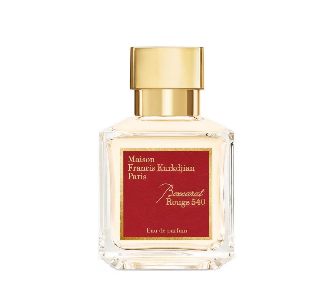 Baccarat parfem za vjenčanje