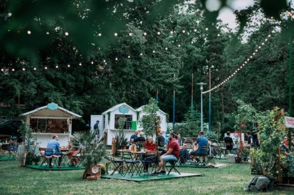 Ovog ljeta Caffe de Matoš seli na novu predivnu lokaciju u Zagrebu – Mažuranac