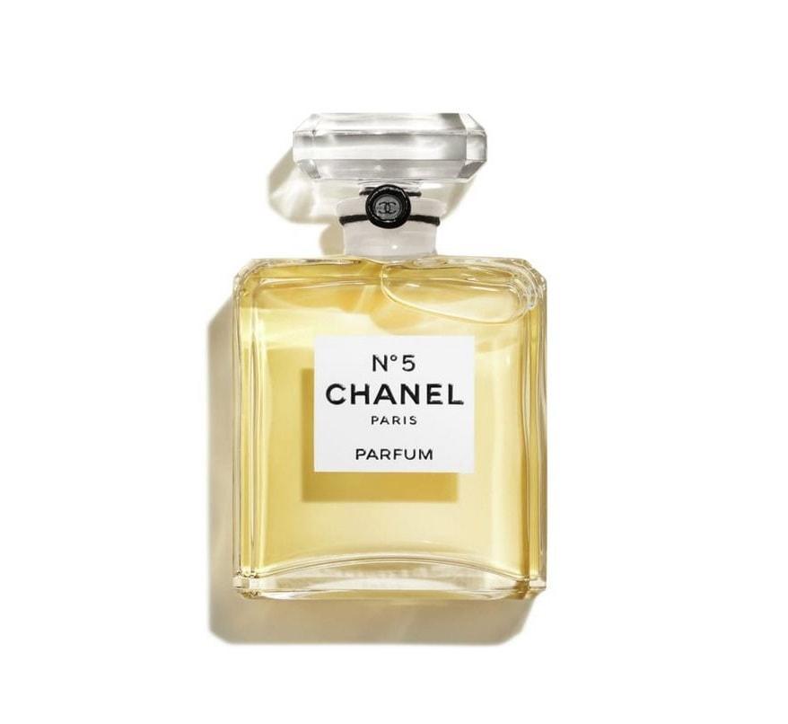 Chanel no.5 parfem za vjenčanje