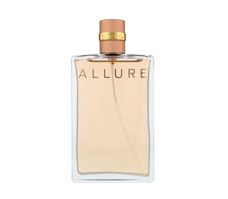 Chanel parfem za vjenčanje