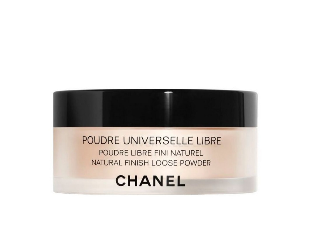 Chanel puderi u prahu