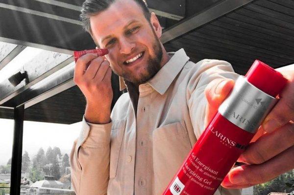 Journal Man: Osvježavajući proizvodi koji će vam hladiti lice cijelo ljeto