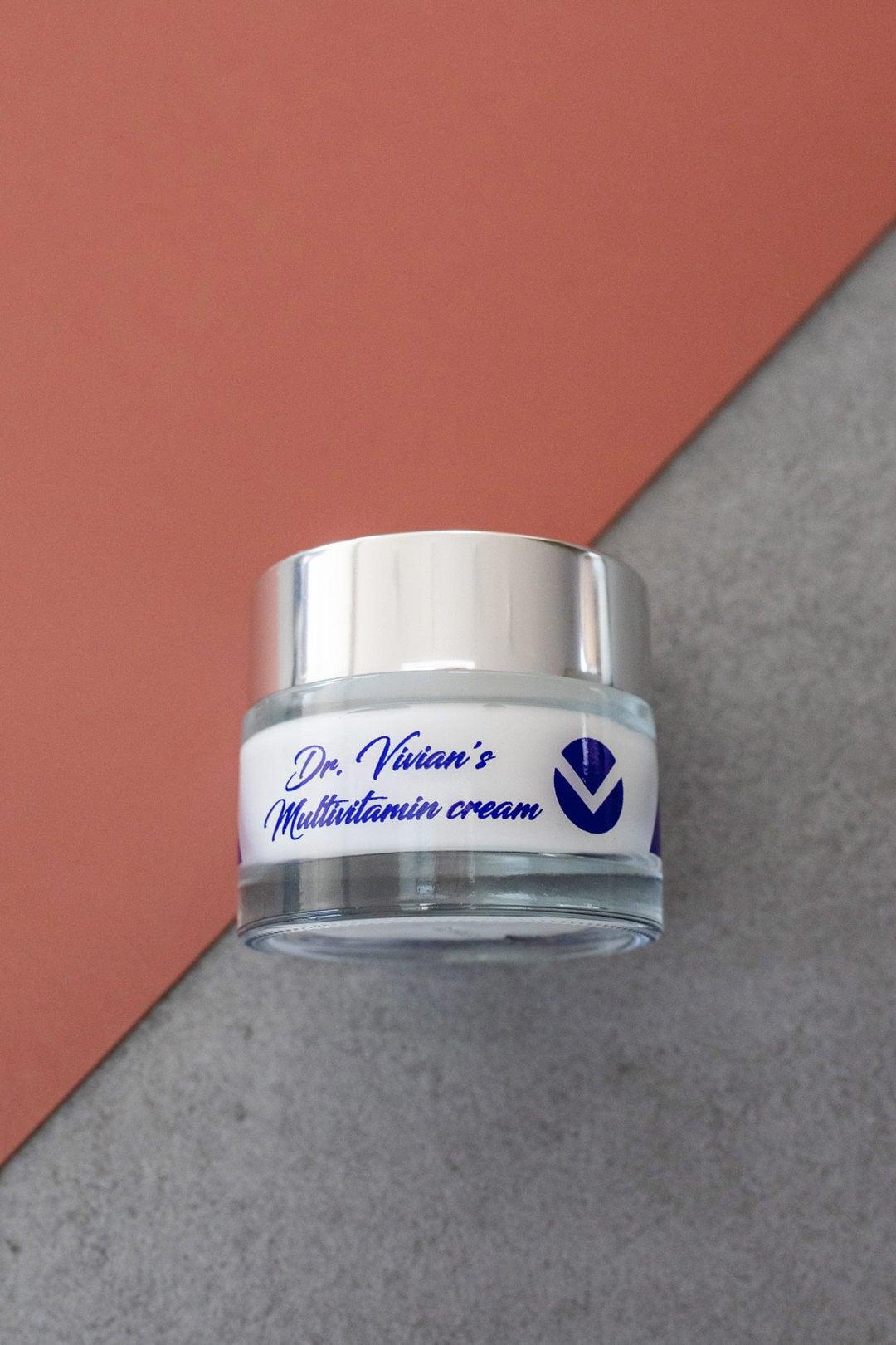 Dr. Vivian's