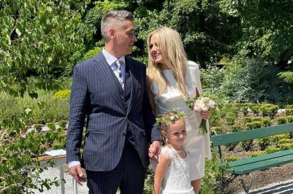 Jelena Veljača upravo se udala, a ovako izgleda njena vjenčanica