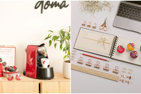 Journal i Julius Meinl daruju vam besplatan caffe aparat za vaš ured