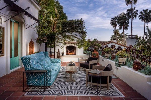 Zavirite u predivnu kuću u Los Angelesu koju je Leonardo DiCaprio upravo kupio
