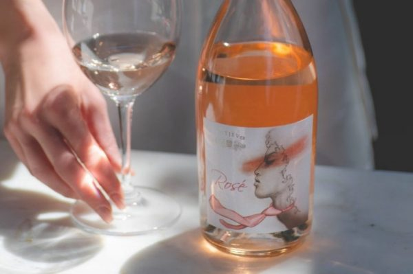 Osvježavajući Rosé i ovog nam je ljeta omiljeni izbor pića