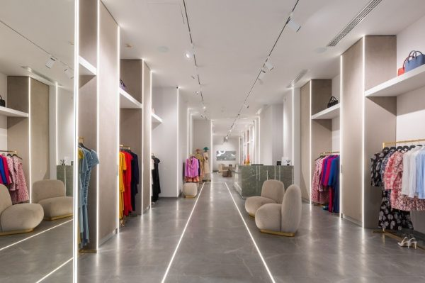 Zavirite u predivan novi Lei Lou butik kojim je Aleksandra Dojčinović oživjela centar Zagreba