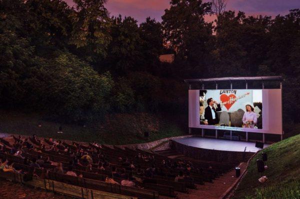 Ovoga ljeta potražite osvježenje na ljetnoj pozornici kina Tuškanac uz vrhunske filmove