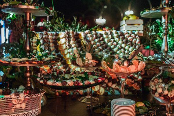 Magnolia slastice zaslužne su za veličanstven slatki stol na Journal Summer partyju