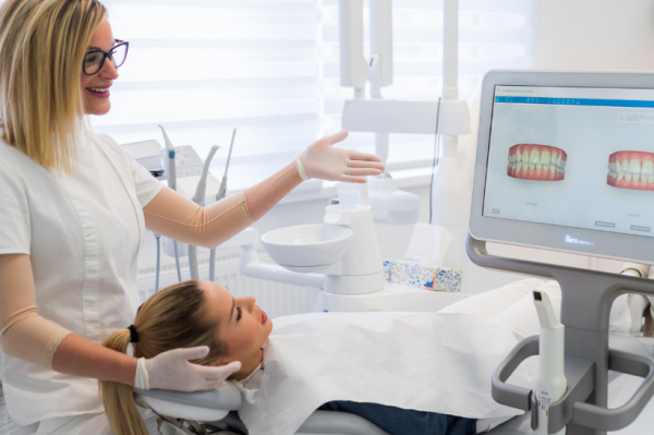 Estetska stomatologija – snaga zdravog i lijepog osmijeha
