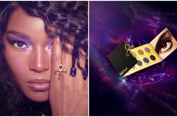 Dvije nove Urban Decay palete nastale kao hommage kreativnom geniju Princeu