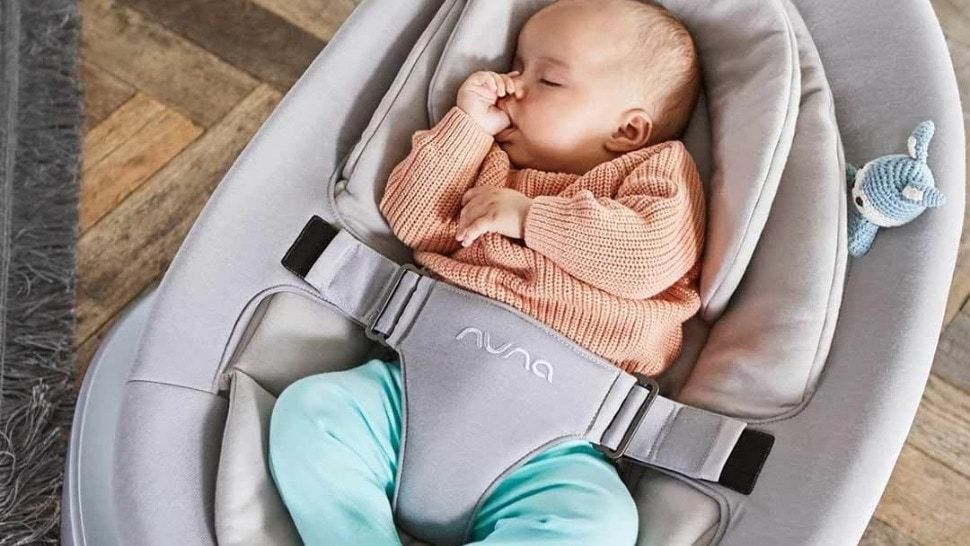 Jedna od trenutno najpopularnijih ležaljki za bebe